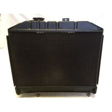 Willys MB Radiator A11214