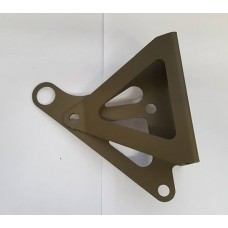 SEAL TESTED Oil filter bracket WOA-1247