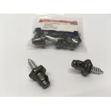 SEAL TESTED A-4120 ST-4120-E KIT, windshield curtain fastener (Early)