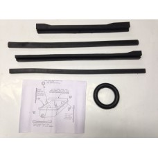 A-3207 A-3116, A-3206, A-3208, A-3209, ST-1027 KIT, seal fuel tank to body
