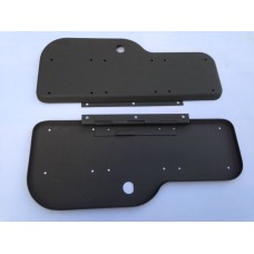 A-3434 GPW-1106024 Glove Box door