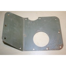 Transmission cover floor plate WOA2982