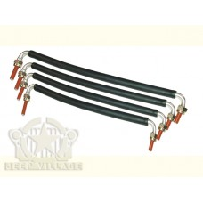 HO83208 M201 Hotchkiss HT Leads 24v Full Set