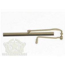 Single Wiper Complete WOA 2586