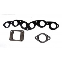 3 Part Manifold gasket set complete A7835