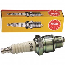NGK Spark plugs 6/12v SET OF 4